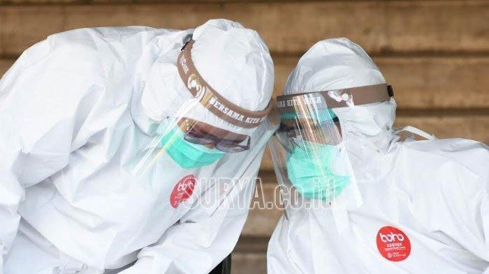 15 Tenaga Kesehatan RSUD dr Soedono Kota Madiun Terkonfirmasi Covid-19, Jalani Isolasi Mandiri