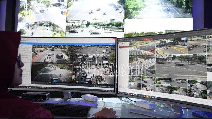 Kasubdit Gakkum Ditlantas Polda Jatim : Kesalahan CCTV E-TLE Jumlahnya Sangat Sedikit