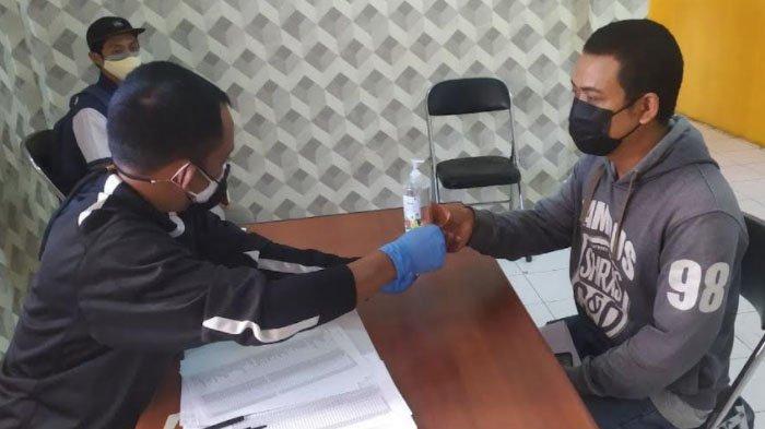 Pemkot Batu Salurkan Bantuan Sosial untuk Warga Terdampak Pandemi Covid-19