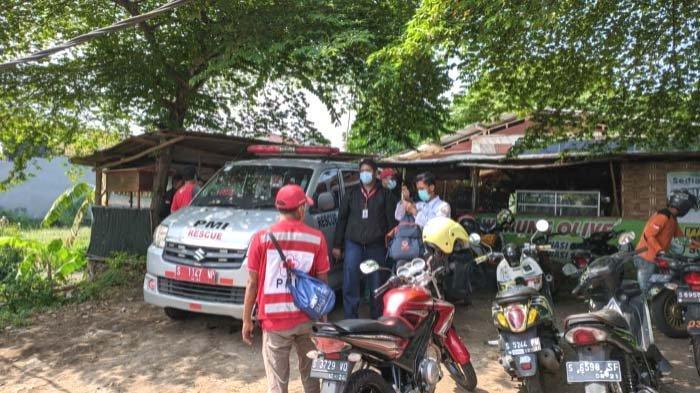 Pria Kediri Tewas Mendadak di Warkop, Korban sempat Mengeluh Ada Masalah Keluarga