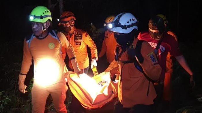 Nenek Asal Tuban Ditemukan Tak Bernyawa di Rembang, Seminggu Lebih Tersesat di Hutan