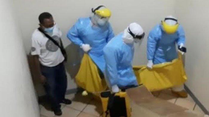 Update Kasus Pembunuhan Cewek Bandung di Hotel Kota Kediri, Ternyata Baru Berusia 17 Tahun
