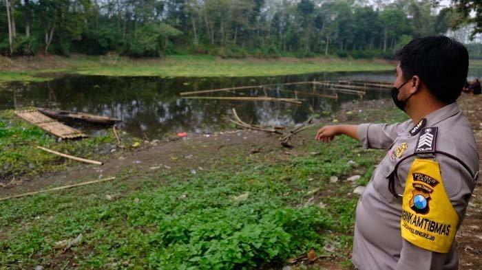 Pria di Kabupaten Malang Tewas Tenggelam saat Memancing di Waduk Selorejo