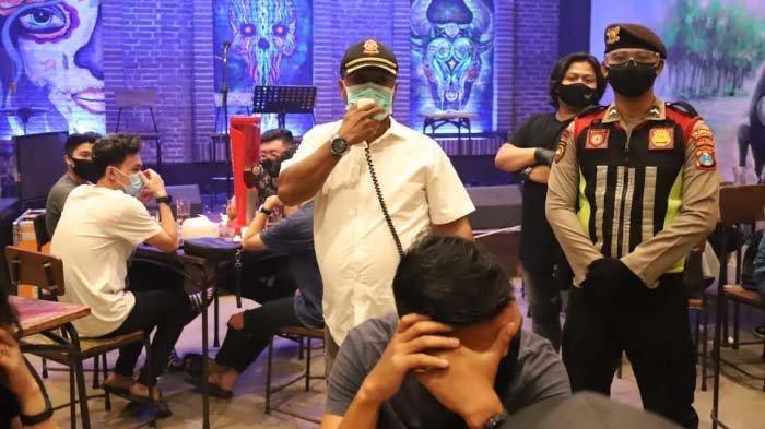 61 Tempat Hiburan Surabaya Boleh Buka, Wajib Miliki Satgas Covid Mandiri, ini Syarat Pengunjungnya