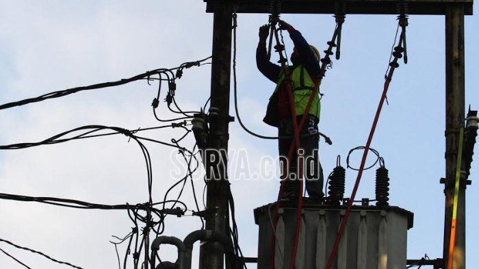 Ekonomi Kembali Bangkit, PLN Siap Sambut Lonjakan Konsumsi Listrik