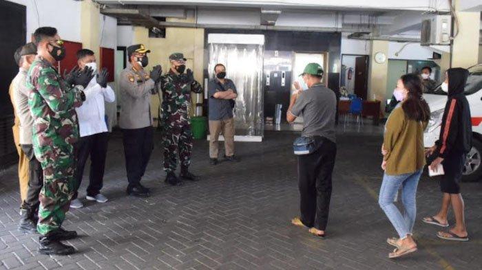 Ratusan Pasien Covid-19 Isolasi Mandiri di Kabupaten Sidoarjo Dipindah ke Isoter
