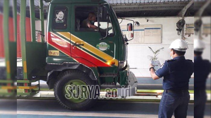 Layanan Uji Kir Online di Surabaya, Bisa Pilih Jadwal, Begini Caranya