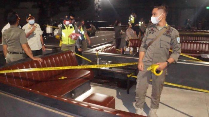 Anggota Komisi A DPRD Kota Surabaya : Usaha RHU Mati Suri