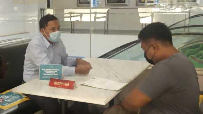 Satpol PP Kota Kediri Tegur Pengelola Bioskup yang Langgar Jam Operasional