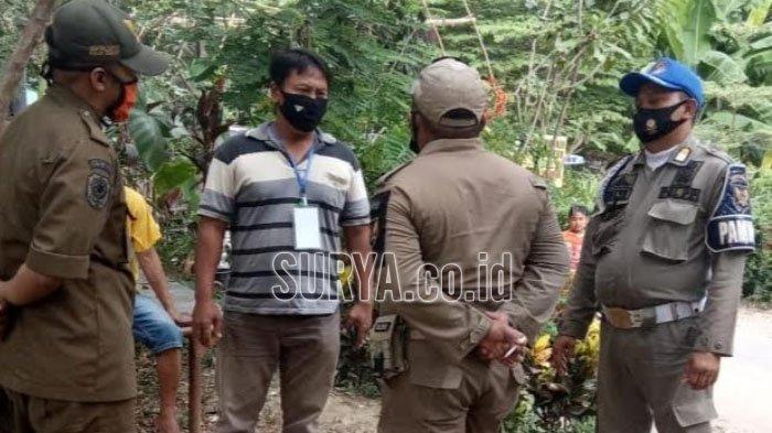 Pandemi Covid-19 Belum Berakhir, Wisata Sumber Banteng Kota Kediri Ditutup Lagi