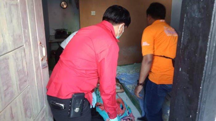 Wanita Buruh Pabrik Ditemukan Tewas di Kamar Kost di Pasuruan Bikin Gempar Warga