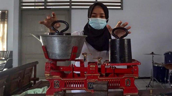 Unit Metrologi Legal Kota Kediri Jadi Rujukan Pelayanan Tera Metrologi di Jatim