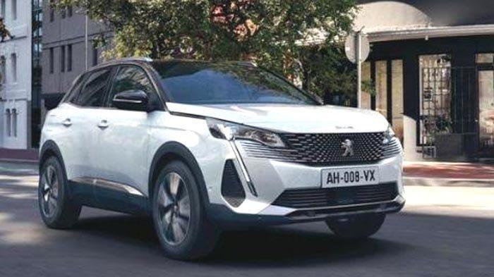 Astra Peugeot akhirnya Resmi Luncurkan Duo SUV 3008 dan 5008 Facelift