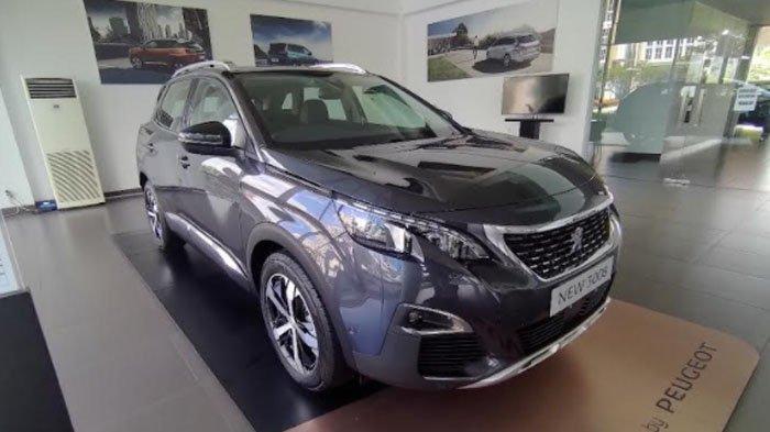 Diskon dan Voucher BBM dari Astra Peugeot dalam Rangka Imlek dan Ultah Astra Group