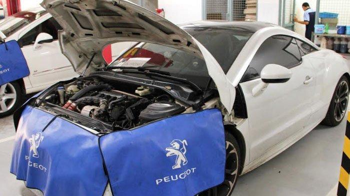 Punya Mobil Peugeot Lama? Manfaatkan Program PMP Extended 2020, Ini Syaratnya