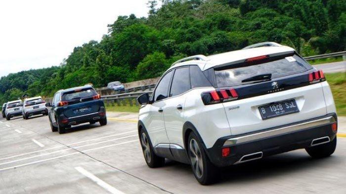 Astra Peugeot Serius Garap SUV untuk Pasar Indonesia