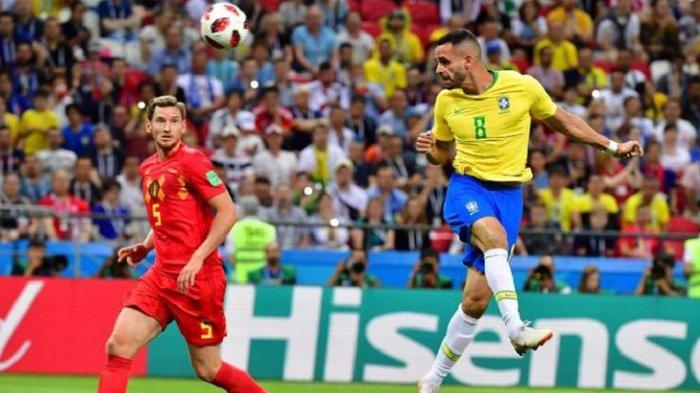 Pelatih Belgia Roberto Martinez Ungkapkan Rahasia Timnya Sukses Membekuk Brasil