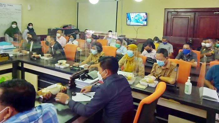 DPRD Panggil Semua Pihak Hotel di Surabaya, Gara-gara Sampah Dibuang di TPS Warga