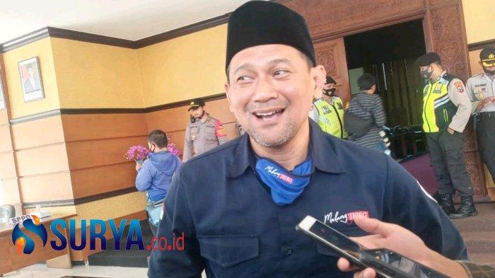 KPU Malang Ngebut Lakukan Verfak Ulang Suara Malang Jejeg