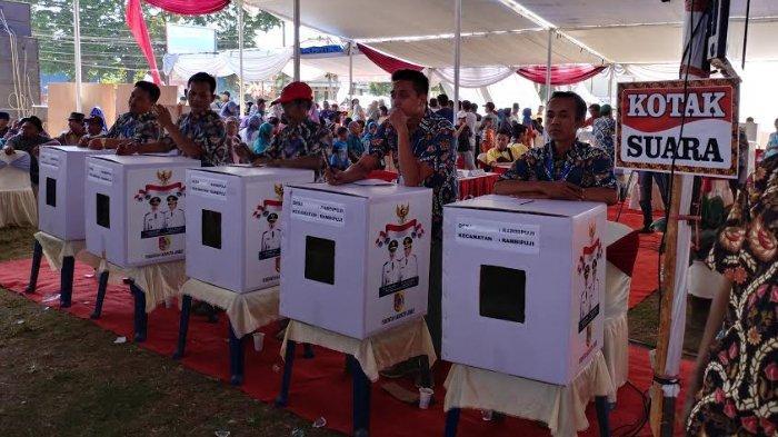 Tahun 2021, Kabupaten Lumajang akan Gelar Pilkades Serentak di 32 Desa