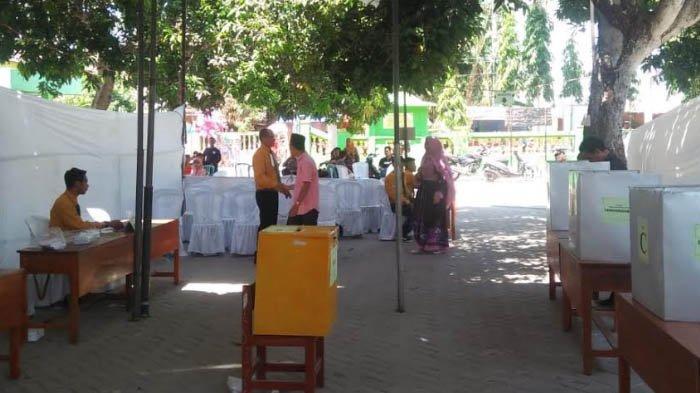 Bupati Nganjuk Optimistis Pelaksanaan Pilkades Serentak Bakal Lancar