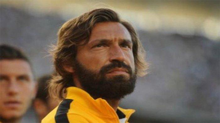 Pirlo, Pelatih Juventus