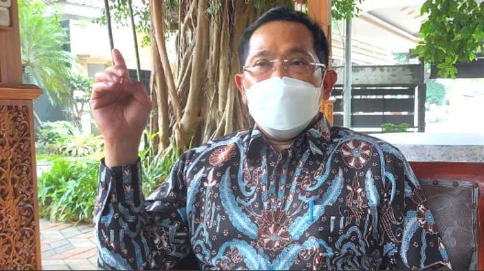 Persiapan Pelaksanaan PPKM Mikro, Sidoarjo Beli 10 Unit Alat Bantu Pernafasan untuk Pasien Covid-19