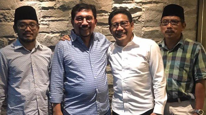Di Pilkada Surabaya, PKB Jatim Usulkan Machfud Arifin Berpasangan Dengan Tokoh dari NU