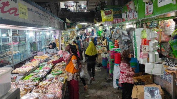 Pendapatan Pedagang Merosot, Mus Mulyadi Minta Pemkot Malang Bebaskan Retribusi Sampai Akhir Tahun