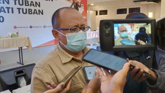 Hasil Pilkada Tuban 2020: KPU Persilahkan Pihak yang Tak Puas Hasil Pleno Gugat ke MK