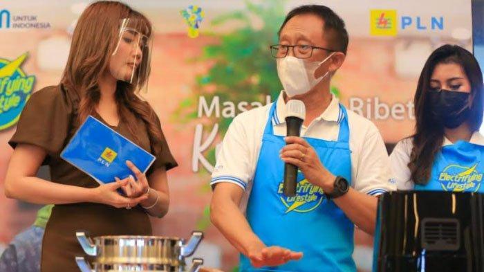 PLN UID Jawa Timur Ajak Temu Pelanggan dan Stakeholder dalm Customer Intimacy