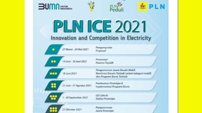 Segera Daftar, Kompetisi Inovasi PLN Berhadiah Satu Miliar, Ditutup 24 Mei 2021