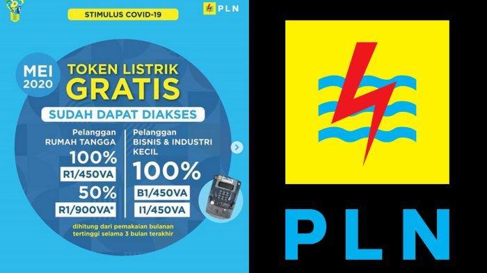 Cara Cek Pemakaian Listrik di www.pln.co.id dan PLN Mobile ...