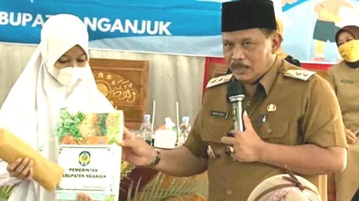 DPPKB Kabupaten Nganjuk Road Show Genre upaya Jadikan Anak Muda Generasi Tangguh