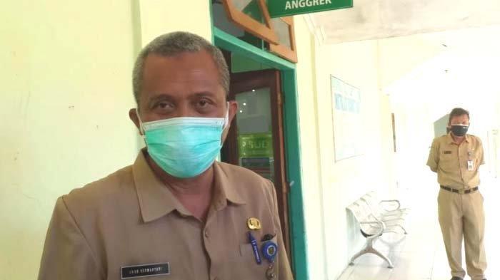 Pasien Covid-19 RSUD Kota Madiun Penuh, Lima Pasien Dirawat di Ruang IGD
