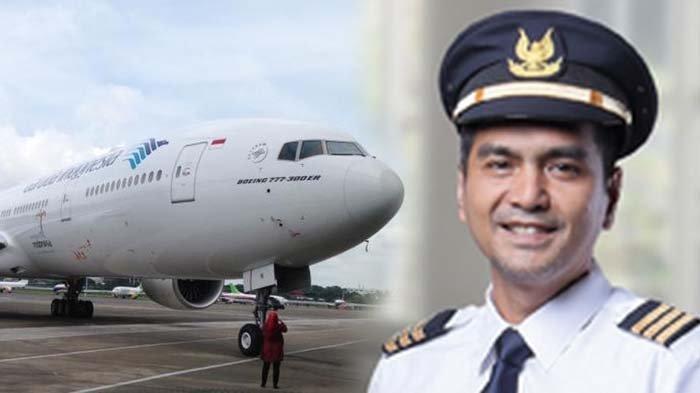 Ternyata Tarif Pesawat Lebih Murah dari Ojol Loh . . . Ini Selisihnya Kata Bos Garuda Fuad Rizal