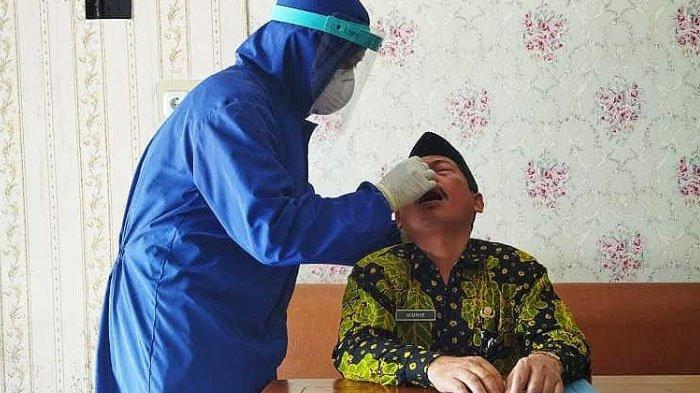 Plt Kepala Kemenag Kota Pasuruan Dijebloskan Tahanan Setelah Jadi Tersangka Pemotongan BOP Madin