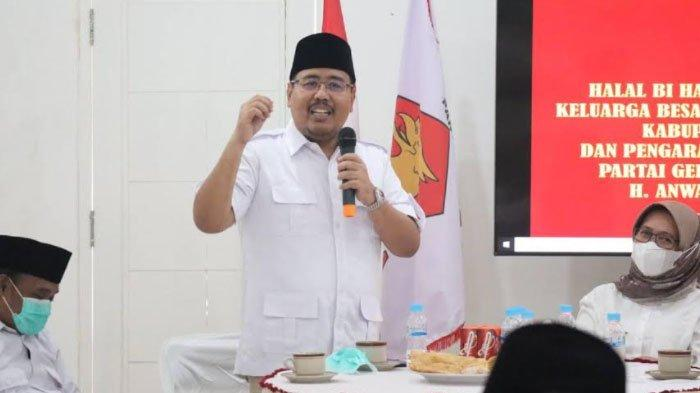 Gerindra Jatim Gelar Konsolidasi ke Daerah, Pacu Semangat Kader Sambut Pemilu 2024