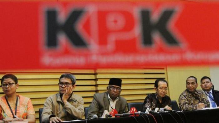 Hari Ini, Komisi III DPR Pilih Pimpinan Baru KPK