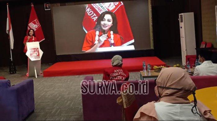 Pilkada 2024, DPD PSI Kota Madiun Targetkan Raih 6 Kursi