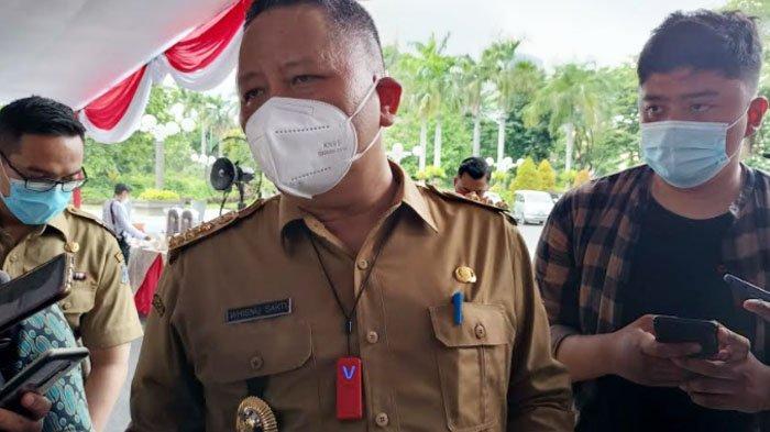 Siap Terapkan PPKM Mikro, Pemkot Surabaya akan kembali Beri Bantuan Kampung Tangguh