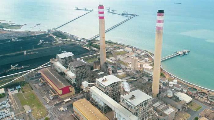 PLN Sukses Uji Coba Perdagangan Emisi Karbon di Pembangkit Listrik