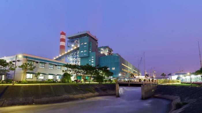 Tiga PLTU milik PLN Raih Penghargaan Internasional di ASEAN Coal Awards 2021