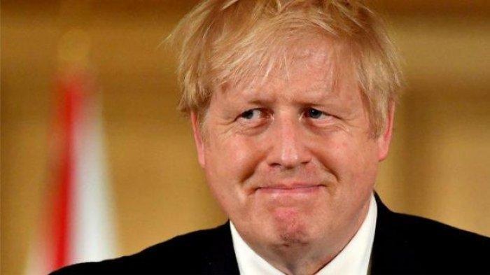 PM Boris Johnson Positif Corona, Dia Sekarang Bekerja Secara Virtual