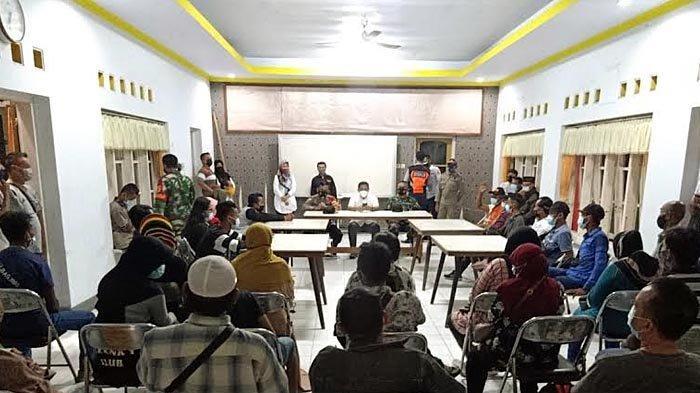 PMI Asal Jember Akhirnya Jalani Karantina di Hotel Kebonagung Sebelum Pulang ke Rumah