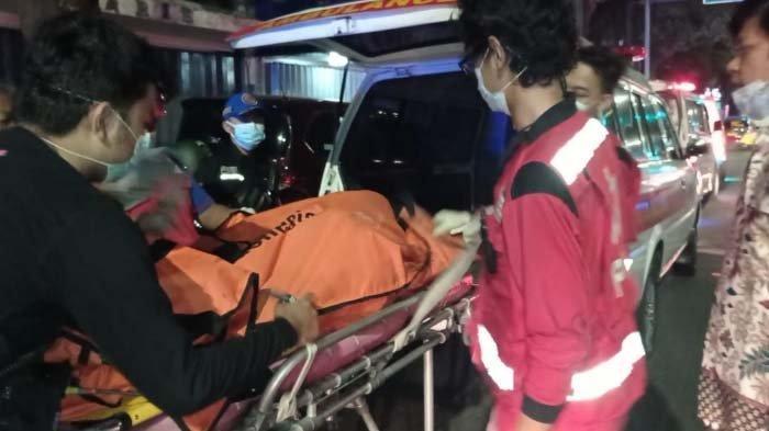 Seorang Pria di Kota Malang Ditemukan Tewas Terbakar di Kamar Rumahnya, Korban Kondisi Stroke