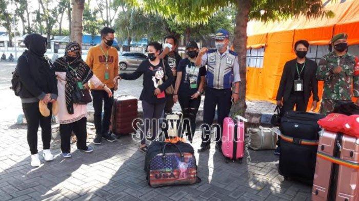 Antisipasi Lonjakan Kasus Covid-19, Satgas Kabupaten Lumajang Siapkan 260 Bed Isolasi