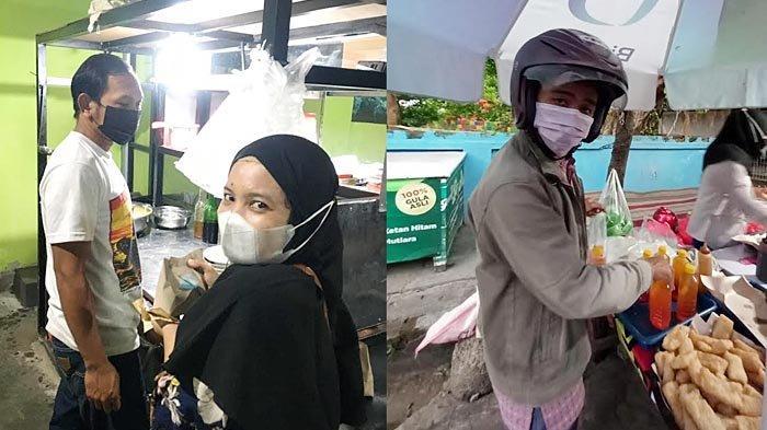 Selain Siapkan Bantuan Uang, Banyuwangi Gerakkan PNS Borong Warung atau PKL Selama PPKM Darurat