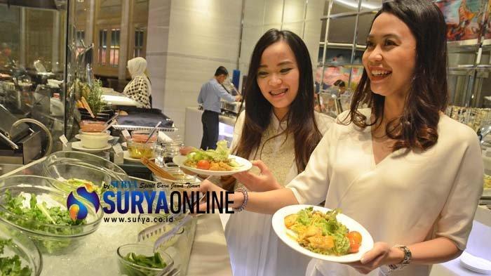 Konsep Pola Makan Paleovegan, Juga Bisa Diterapkan saat Ramadan