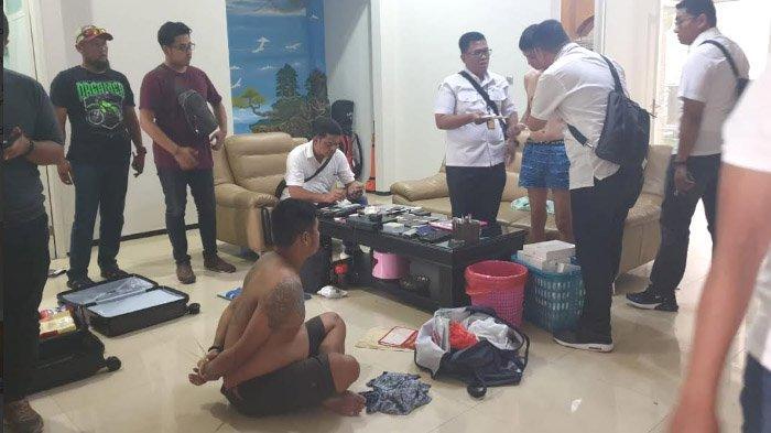 3 Bulan Kontrak di Kota Malang, Pelaku Penipuan Online Jaringan Internasional Tak Pernah Melapor